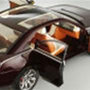 Добровольное страхование гражданской ответственности владельцев автомобилей (КАСКО) фото