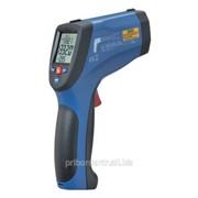 Профессиональный инфракрасный термометр DT-8867H фото