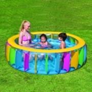 Надувной бассейн Bestway фото
