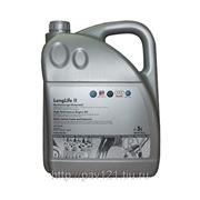 VW жидкость тормозная DOT 4 B000 750 M3 (1 л.)