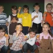 Обучение детей, программа 'Почемучка' фото
