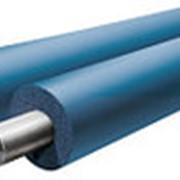 Теплоизоляция из вспененного каучука Kaiflex трубка 2 м 13х108 мм фото