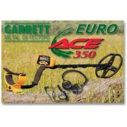 Garrett EuroACE 350