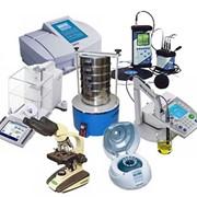 Ремонт, обслуживание лабораторного оборудования и приборов фото