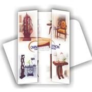 Буклеты фото