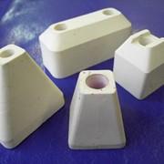 Керны керамические для изготовления кирпича фото