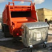 Вывоз строительного мусора в будни и выходные фото