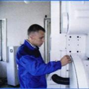 Сервисное обслуживание и ремонт рентгеновских аппаратов фото