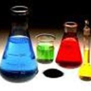 Химикаты для допечатных и печатных процессов фото