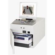 Система рентгенотелевизионная контроля ручной клади и почтовой корреспонденции AUTOCLEAR 3920