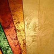 Декоративные покрытия. фото