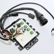 Блок управления 12В BAW (индикатор пламени лампочный) фото