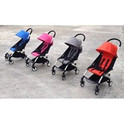 BabyZen YoYo лёгкая коляска для путешествий фото