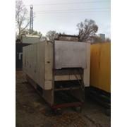 Печь электрическая тоннельная А2-ШЛЭ конвекционная фото