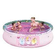 Надувной бассейн Bestway 91052 Принцесса фото