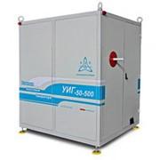 Установка испытания генераторов УИГ-50-500