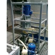 Центробежные сепараторы для переработки техногенных отходов фото