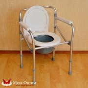 Санитарное приспособление для туалета фото