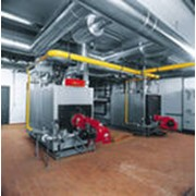 Работы по реконструкции газовых котельных и газопроводов фото