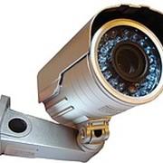 Уличная видеокамера ATS 230 CV фото