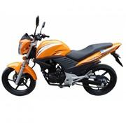 Мотоцикл Jet 250 фото