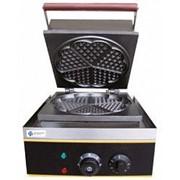 Электровафельница для фигурных вафель WE2215 фото