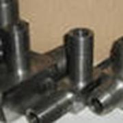 Фасонное литье из жаропрочных сталей фото