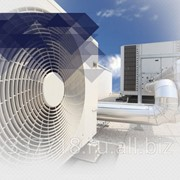 Проектирование систем вентиляции фото