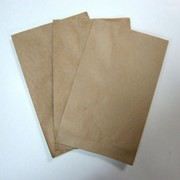 Крафт-пакет фото