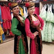 Прокат костюмов: уйгурские, узбекские костюмы на прокат фото