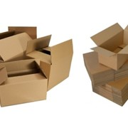 Гофрокоробки на заказ по размерам заказчика фото