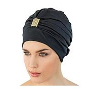 Шапочка для плавания женская Fashy Exclusive swimcap арт.3498 фото