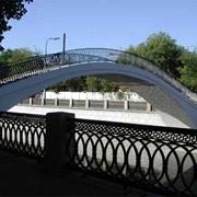 Строительство и ремонт мостов фото