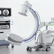 Рентгеновская система для операционных Arcadis Avantic