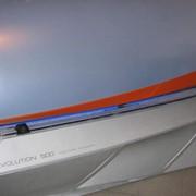 Солярии горизонтальные Ergoline Evolution turbo фото