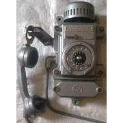 Телефон взрывозащищенный ТАША-2 фото