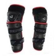 AGVSPORT Защита коленей 003K красные фото