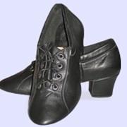 Латинские мужские туфли фото