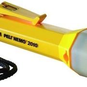 Подводный фонарь 2400 PELI Немо™ светодиодный, желтый фото