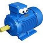 Электродвигатель BA 132 S2 3000 об/мин. фото