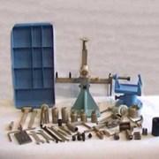 Комплект инструмента для ТНВД ОР-15727М фото