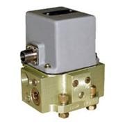 Усилитель электрогидравлический (сервовентиль) фото