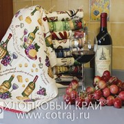 Полотенце кухонное изабелла