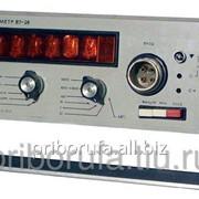 Универсальный вольтметр В7-28 фото