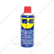 Смазка-спрей WD-40 Китай 469 мл фото