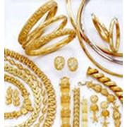 Эксклюзивные изделия из золота фото