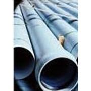 Прокладка наружных и внутренних сетей канализации фото