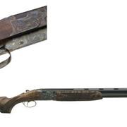 Ремонт разных видов оружия фото