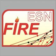 Порошковое пожаротушение фото
