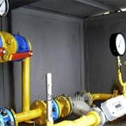 Коммерческий учёт тепловой энергии, пара, газа, воды фото